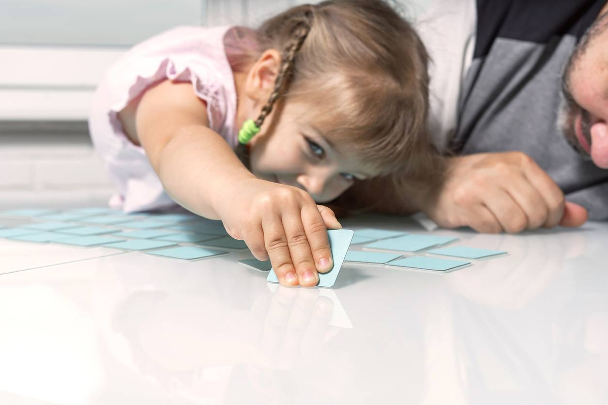 jeu enfant orthophoniste