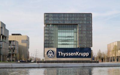 Pourquoi acheter un monte escalier Thyssenkrupp ?
