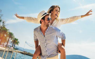 5 signes que votre couple a besoin d'un Week-end en amoureux