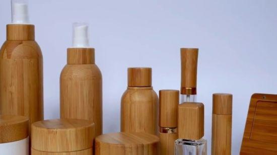 Emballage alimentaire réutilisable en bois
